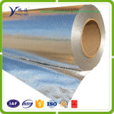 PP/PE Woven Fabric Laminated Aluminum Foil for Heat Insulation