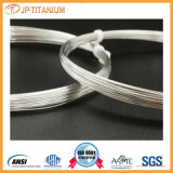 ASTM B863 Gr. 12 (Ti-0.3Mo-0.8Ni) Memory Metal Titanium Alloy Wire