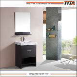 High Quality Ceramic Basin Bathroom Cabinet T9127-24e