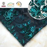 Colorful Sequin Flower Embroider Lace 142