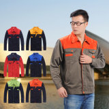 OEM Multicolor Workwear Uniforms Industrial Uniform, Labor Uniforms