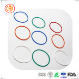 High Temperature Resistant Colorful Silicone O-Rings