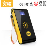 Special Design Power Bank 6000mAh Battery with Blue Tooth Speaker Function