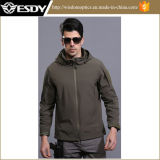 Outdoor Men′s Archon Softshell Tactical Hunting Camping Jacket