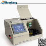 China Supply Electric Transformer Oil Acid Value Test Device