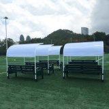 Chinese Manufacture Football Stadium Equipment Team Player