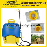 20L Backpack Electric Sprayer Knapsack Battery Sprayer