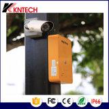 Outdoor Telephone Handsfree Intercom Industrial Telephone with 24 Months Warranty