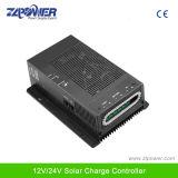 MPPT Solar Charge Controller, Solar Regulator12v/24v 40a