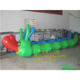 Best Quality PVC Sport Games Inflatable Caterpillar