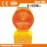 Traffic Warning Flash LED Solar Barricade Light