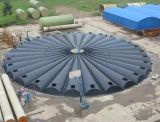 Fiberglass Deodorization Cover for Chemical Industry