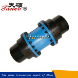 Tanso Float Transmission Shaft Drum Gear Coupling with Distance