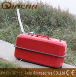 20 Liter Red Color Jerry Can with Aluminum Cap or Metal Cap