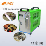 Portable High Frequency Oxyhydrogen Gas Copper Brazing Welding Machine