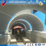 Cone Acrylic Fish Tank Aquarium