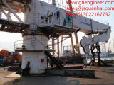 Ga of 150 Ton Hydraulic Knuckle Crane with Dnv Certification