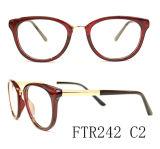 Hot Selling Korea Tr90 Optical Frames for Sexy Women