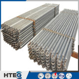 Carbon Steel Customized Economizer for High Pressure Boiler