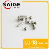 China High Precision SGS Suj2 Chrome Steel Sphere