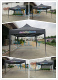Aluminum Frame Folding Tent with Customized Printing