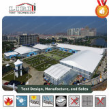 Liri Tent High Quality Aluminum Arch Tent for Outdoor Exhibition