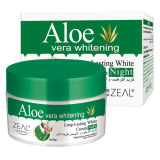 Zeal Aloe Vera Long Lasting Whiten Moist Night Cream