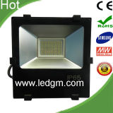 Outdoor Samsung SMD 3030 150W SMD LED Flood Light with 3 Years Warranty