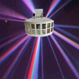 LED Butterfly 20W RGBW Disco Light