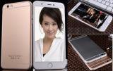 Smartphone Mtk6572, Cortex-A7, Dual Core Dual SIM Card, Dual Standby 3G Metal Case Model 5.5 Inch