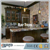 Popular China Granite for Bar/Kitchen/Vanity Tops