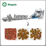Float Fish Feed Pellet Production Line for 400-500kg