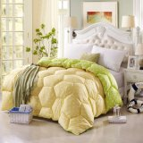 Hot Sale Comfortable 100% Hollow Fiber Quilted Home Hotel Duvets