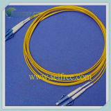 Duplex Optical Jumper Fiber Optic Patchcord (CATV FTTH)