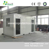 CE Certification Prefab Flat Pack Office Container House