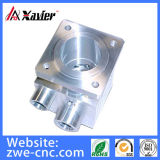 High Quality Valve Body by CNC Machining