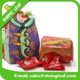 Unique Promotional Gifts Custom Logo Paper Box (SLF-PB049)
