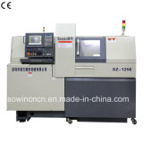 Swiss Type CNC Automatic Lathe with Ce