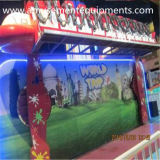 Mantong Outdoor Rock Cruncher Amusement Park Equipment for Sale