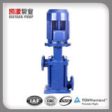 LG Vertical Multistage Hot Water Booster Pump