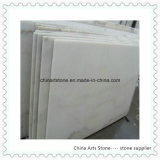 Chinese Marble Guangxi White Marble Slab