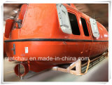 Manufacture with Best Price of Totally Enclosed Fiberglass Lifeboat