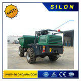 China Military Using Mini Dumper Truck with Good Quanlity