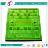 Manhole Cover PVC / Fiberglass Manhole Covers