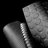 Fine Ribbed, Checker Pattern (Runner) , Coin Pattern (Round Stud) , Corrugated, Diamond Thread Pattern Rubber Mat Sheet Roll Floor Parts