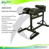 Glute Ham Developer/Fitness Commercial Strength Gym Equipment Bench/Glute Ham Developer