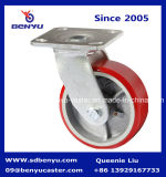 Heavy Duty Fixed Caster for Tollery
