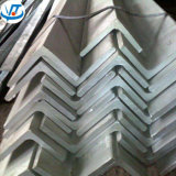 310S L Shape Steel Angle Bar with Hole for Construction Buildings