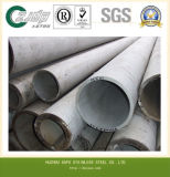Welded and Seamless 201 202 304 304L 316 316L Stainless Steel Pipe