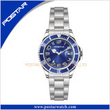 High Quality Stainless Steel Famous Brand Watch Japanese Movement